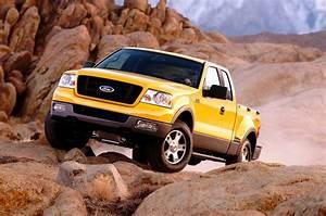Ford F 150 : 2004 truck of the year winner 2004 ford f 150 motor trend ~ Medecine-chirurgie-esthetiques.com Avis de Voitures