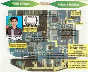Samsung J700 Network Solution