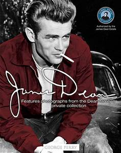 James Dean by George Perry — Reviews, Discussion ...