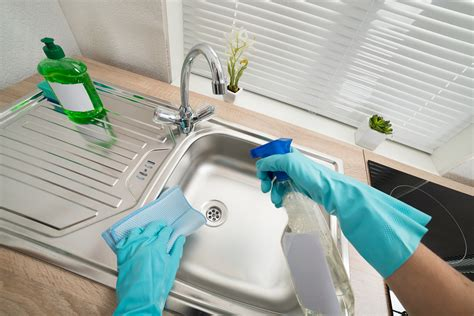 cleaning the kitchen 5 amazing tricks for keeping your kitchen clean