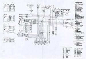 Xt600 De