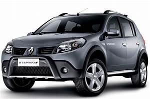 Renault Dacia Sandero : renault sandero 16 stepway renault cars suv cars dacia sandero ~ Medecine-chirurgie-esthetiques.com Avis de Voitures