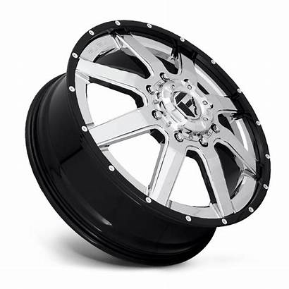 Dually D260 Maverick Wheel Wheels Chrome Mht
