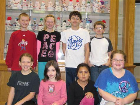 ashland greenwood public schools spelling bee winners