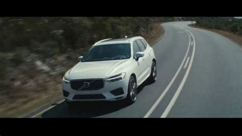2018 Volvo Xc60 Tv Commercial, 'window' Song By Kevin