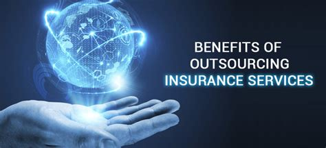 Over the last ten years, insurance process outsourcing has evolved as a potential support to meet the market needs with its distinctive offerings. Benefits of Outsourcing Insurance Services - Infographic
