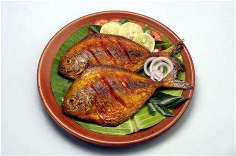 kerala seafood culture