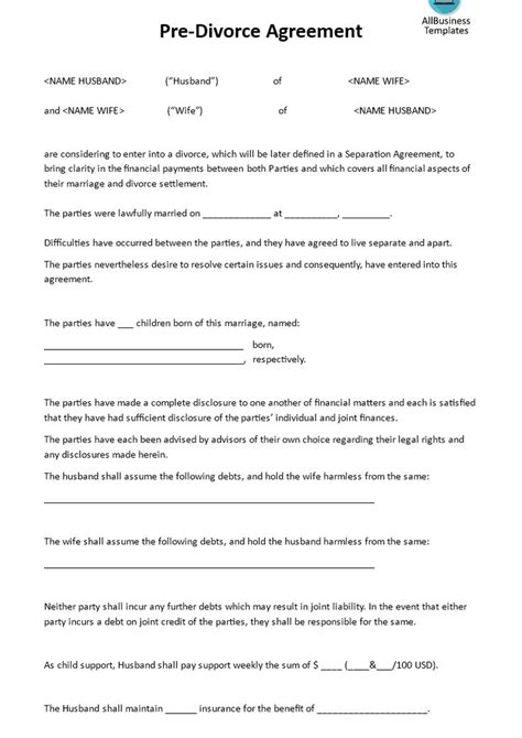 divorce agreement ideas  pinterest unfaithful