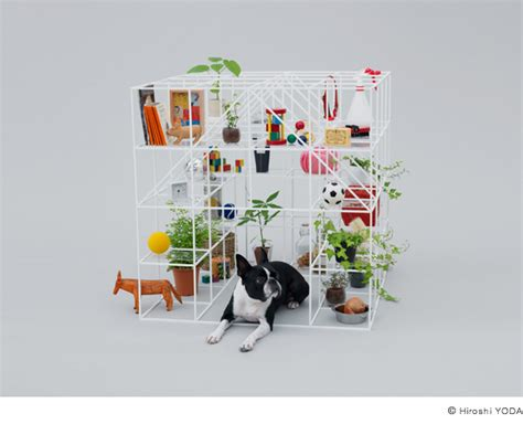 Book Chair Sou Fujimoto by Architecture For Dogs