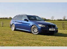 BMW E91 330d M Sport Touring Jap Imports UK