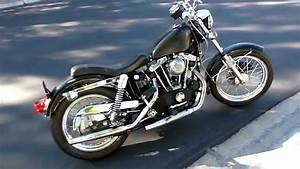 1973 Xlch Ironhead