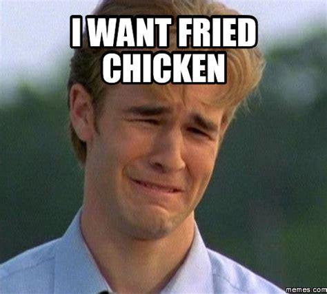 Fried Chicken Meme - home memes com