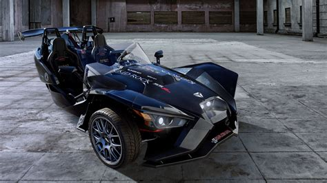 2016 Polaris Slingshot Kid Rock Ss-r Concept Review