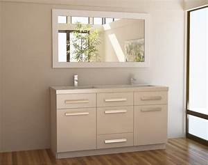 Moscony white 60 inch double sink vanity set for 50 inch double sink bathroom vanity