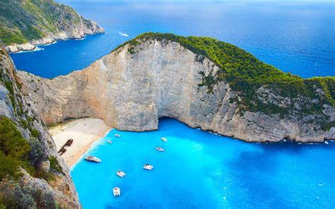 world s best romantic islands travel leisure