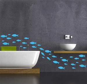 Stickers Salle De Bain Zen : comment d corer sa salle de bain pas cher le guide ultime ~ Dode.kayakingforconservation.com Idées de Décoration