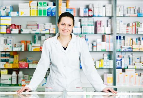 A Pharmacist by Pharmacy Tech Classes Buffalo Ny