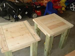 Kreg Jig Coffee Table Plans PDF Woodworking