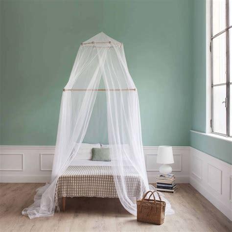 moustiquaire lit tina moustiquaire pour lit une place et demi une ouverture grigolite