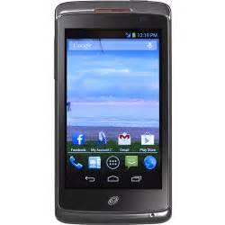 Total Wireless Unimax U671C MAXPatriot Prepaid Android Smartphone
