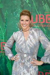 Jodie Sweetin | Jodie Sweetin Free To Marry Again After ...