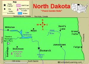 10 North Dakota Writing Resources