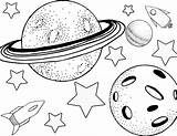 Coloring Planet Order Space Sheets Planets Galaxy Teach Viewsfromastepstool Printable sketch template