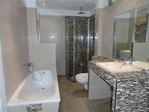 Bauen Sanieren Renovieren : badezimmer sanieren ~ Lizthompson.info Haus und Dekorationen