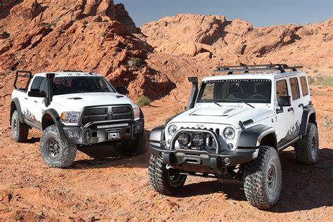 Aev Prospector Xl by Aev Jeep Wrangler Jk350 And Ram Prospector Xl