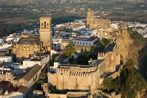 Los pueblos de Andalucía más bonitos