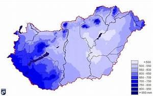 Precipitation - General Characteristics