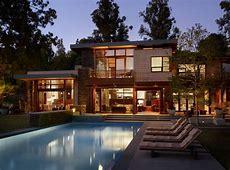 Modern Dream Home Design, California Architecture