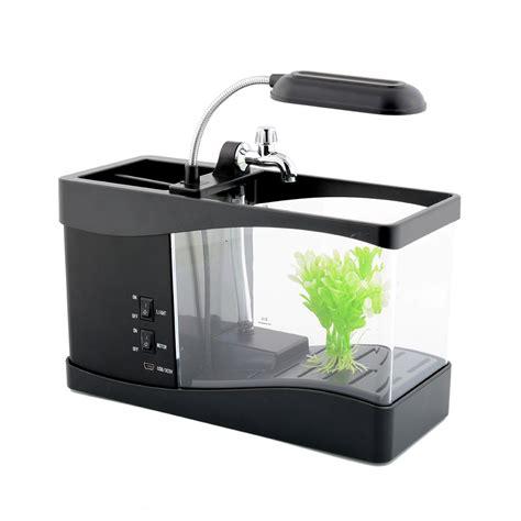 cadeau pour bureau aquarium bureau promotion achetez des aquarium bureau