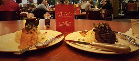 cuisine las vegas crave kitchen and sushi bar the crown of