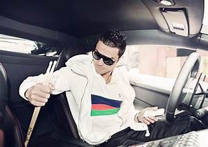 35 best images about Cristiano Ronaldo Cars on Pinterest ...