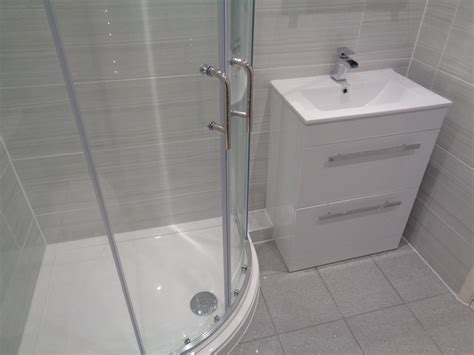 bath conversion to shower and starlight quartz floor tiles