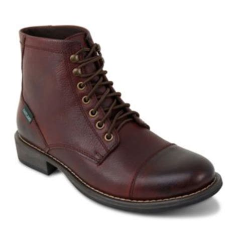Eastland High Fidelity Mens Leather Boots Found