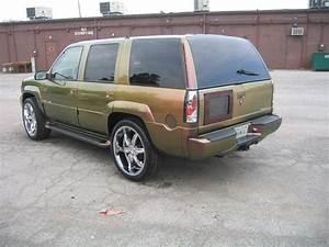 Ucbigdog1 1999 Cadillac Escalade Specs  Photos  Modification Info At Cardomain