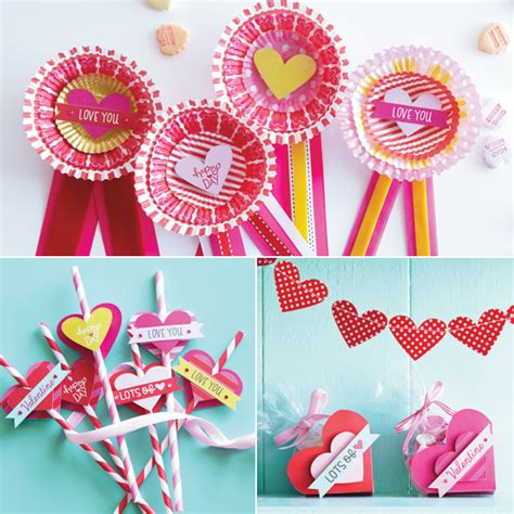 Valentine's Day Crafts | Hallmark Ideas & Inspiration