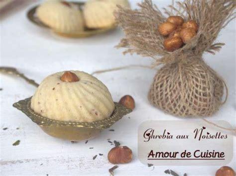cuisine traditionnelle algeroise recettes de ghribia et ramadan