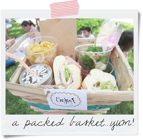 pic nic ideas 15 spring picnic ideas summer nap times and spring