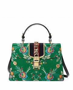 Gucci Spring/Summer 2017 Bag Collection | Spotted Fashion