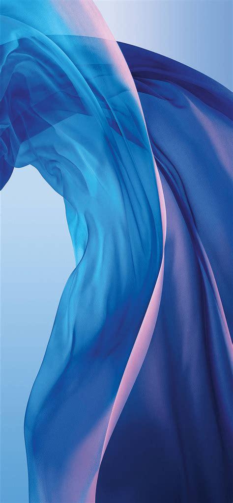 blue aesthetic wallpaper for macbook air free