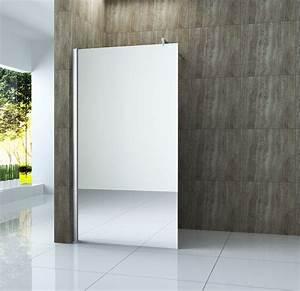 Spiegel 200 X 100 : 10 mm spiegelglas duschtrennwand vacante mr 120 x 200 cm alphabad ~ Markanthonyermac.com Haus und Dekorationen