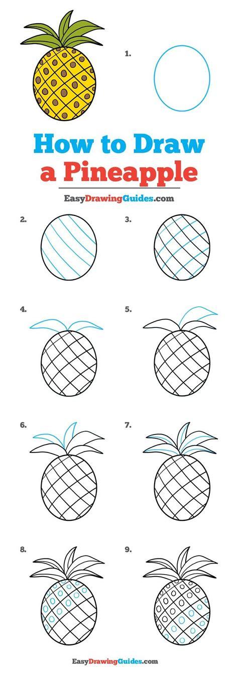 Best 25+ Easy Drawings Ideas On Pinterest  Pretty Easy
