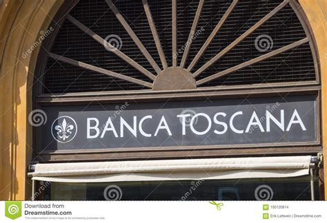 toscana banking tuscany bank building in florence called toscana
