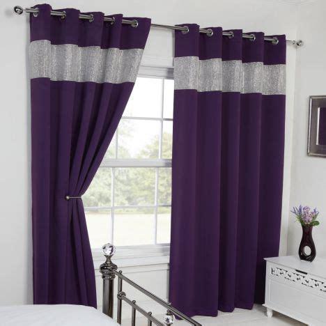 carla diamante eyelet blackout curtains tonys