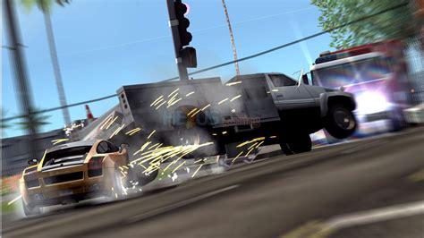 test drive unlimited crash shots industry news