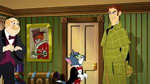 Tom And Jerry Meet Sherlock Holmes Movies On Google Play