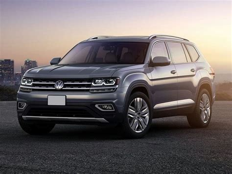 2020 Volkswagen Atlas Release Date by 2020 Vw Atlas Changes And Release Date 2020 Suvs And Trucks